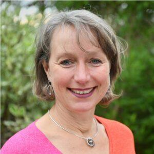 Schriftführerin Alexandra Ballweg