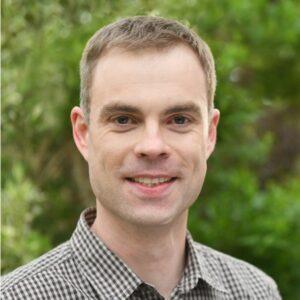 Beisitzer Dr. Tobias Niebling