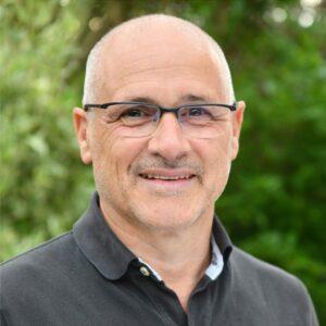 2. Vorsitzender Valentin Rehnert