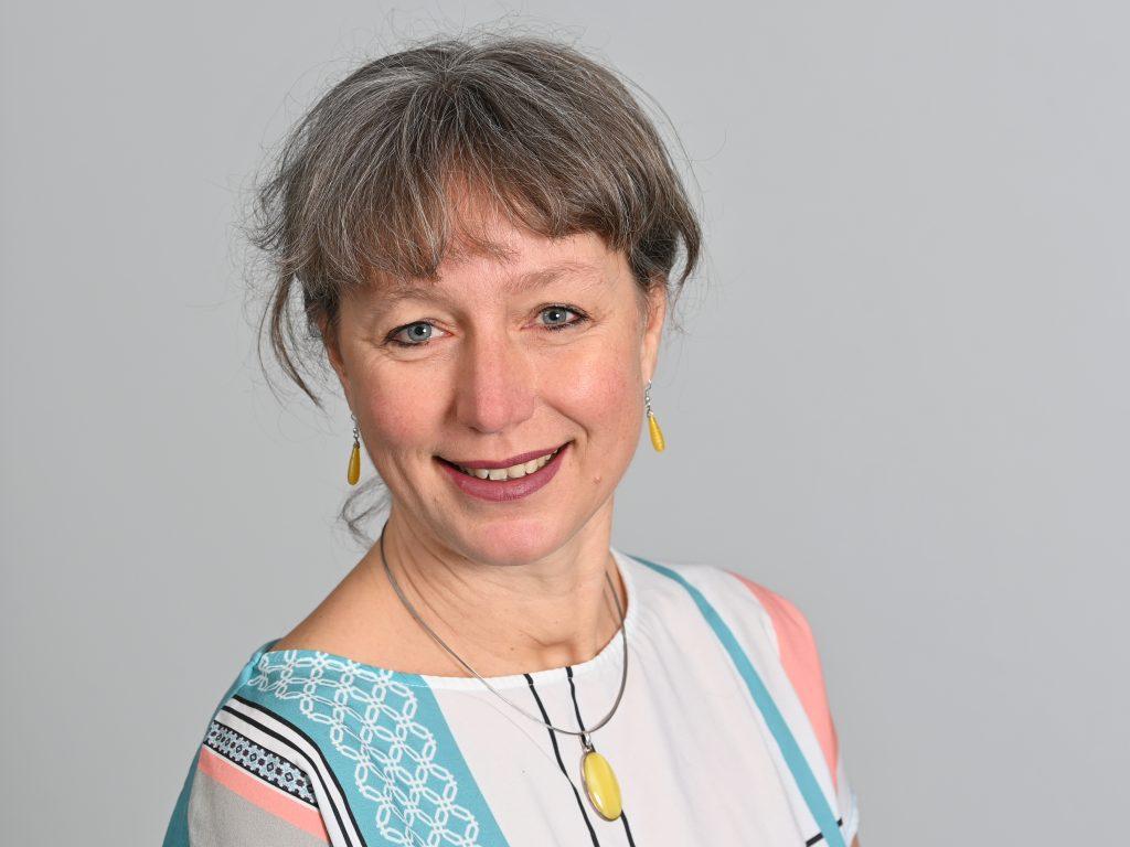 Alexandra Ballweg